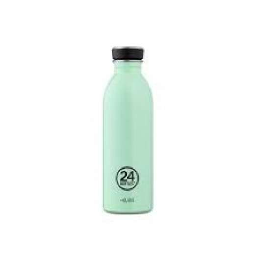 24 Bottles - Urban Bottle 0,5 L - Aqua Green (24B79)