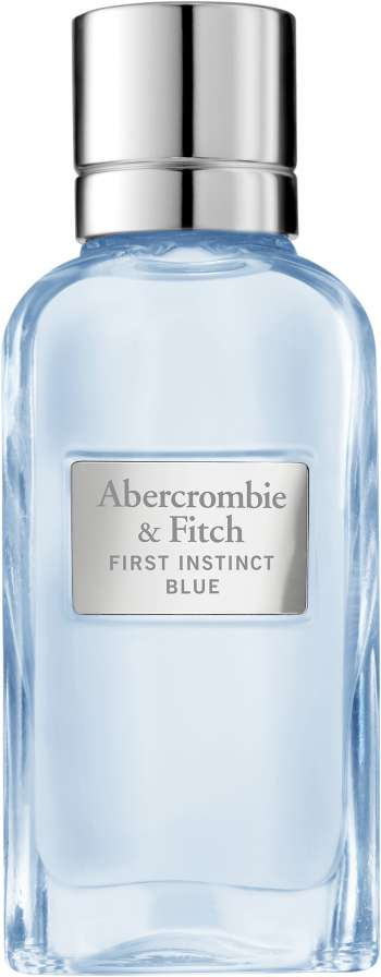 Abercrombie & Fitch - First Instinct Blue for Her EDP 30 ml