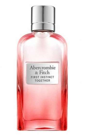 Abercrombie & Fitch - First Instinct Together For Her EDP 100 ml