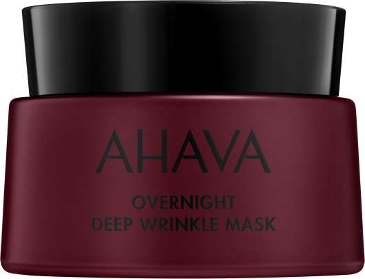 AHAVA - Apple of Sodom Overnight Deep Wrinkle Mask 50ml