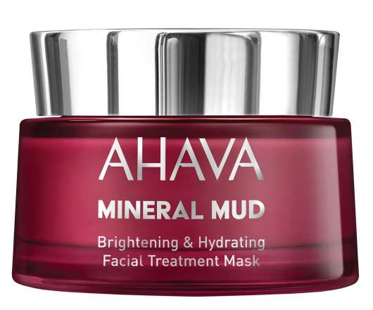 ​AHAVA - Brightening&Hydrating Facial Mask​