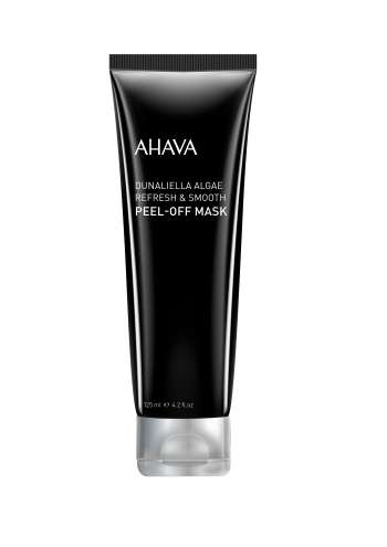 AHAVA - Dunaliella Algea Peel-off mask 125 ml