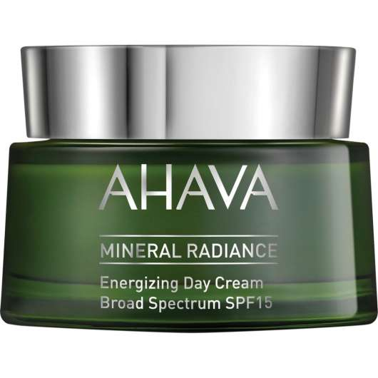 AHAVA - Energizing Day Cream SPF15 50 ml
