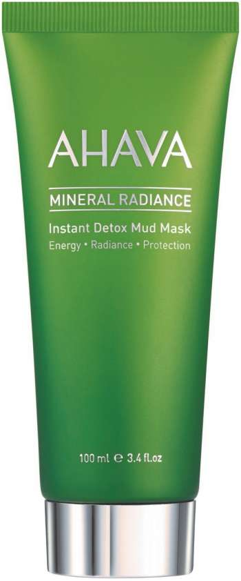 AHAVA - Instant Detox Mud Mask 100 ml