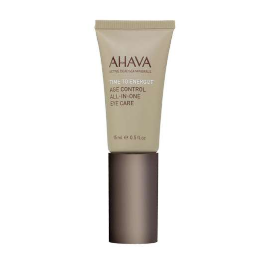 AHAVA - Men Age Control All In Eye Care 15 ml