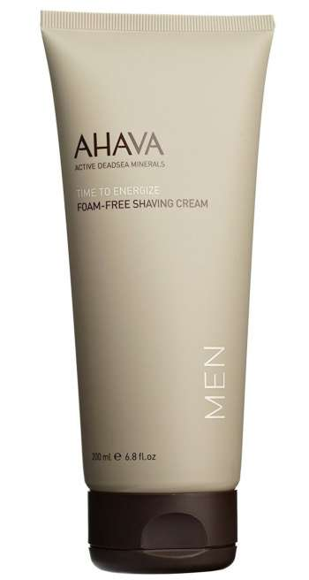 AHAVA - Men Foam-Free Shaving Cream 200 ml