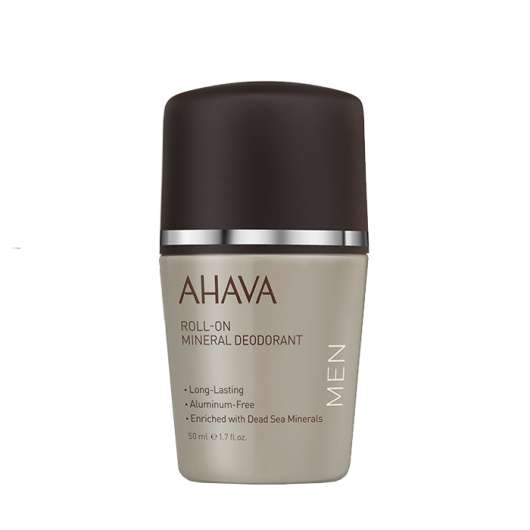 AHAVA - Mineral Deodorant Men 50 ml