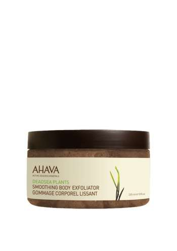 AHAVA - Smoothing Body Exfoliator 235 ml