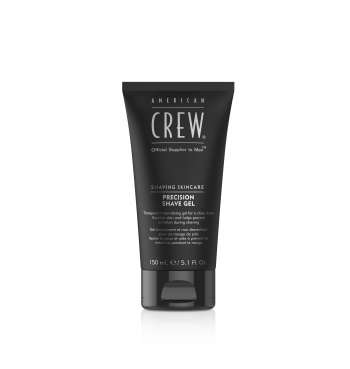 American Crew - Precision Shave Gel 150ml