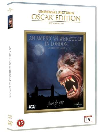An Am. Werewolf In London (Oscar Rwk) - Dvd