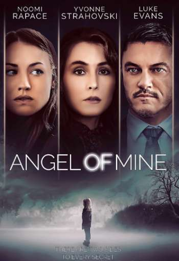 Angel Of Mine - Dvd
