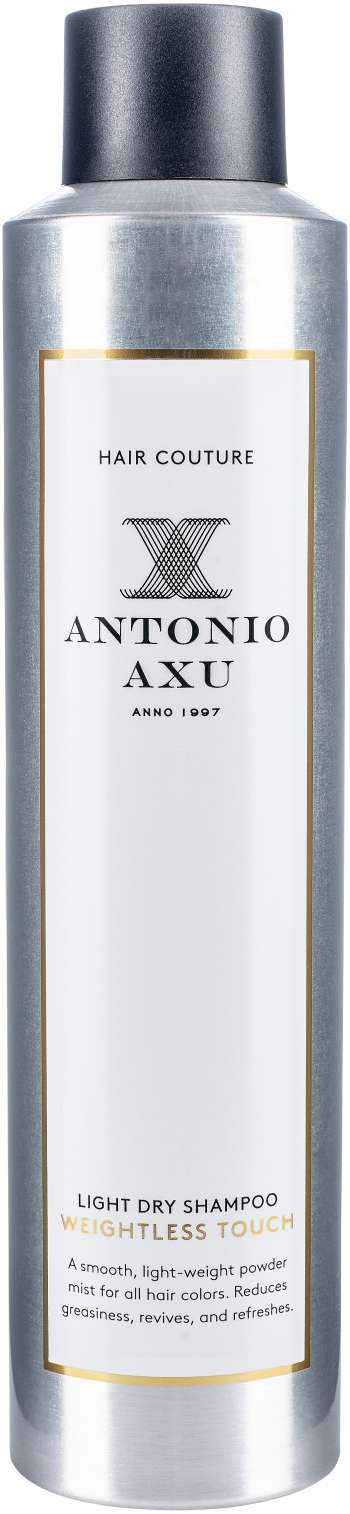 Antonio Axu - Light Dry Shampoo 300 ml