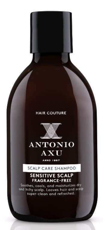 Antonio Axu - Scalp Care Shampoo Sensitive Scalp 300 ml
