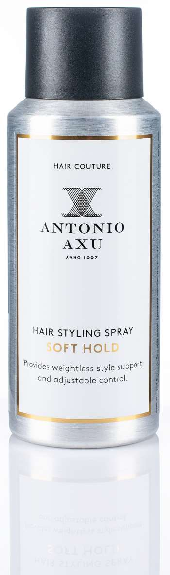 Antonio Axu - Styling Spray Soft Hold 100 ml