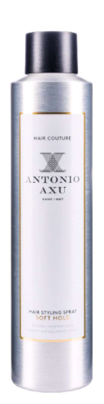 Antonio Axu - Styling Spray Soft Hold 300 ml