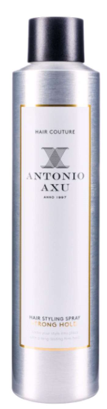 Antonio Axu - Styling Spray Strong Hold 300 ml