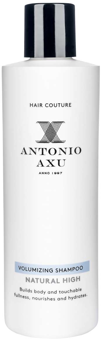 Antonio Axu - Volumizing Shampoo 250 ml