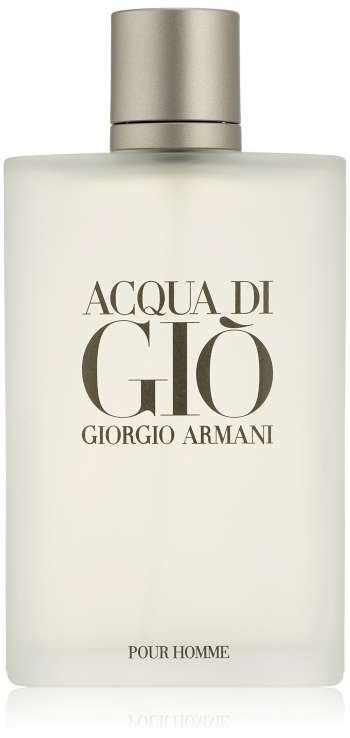 Armani - Acqua di Gio 200 ml EDT(BIG SIZE)