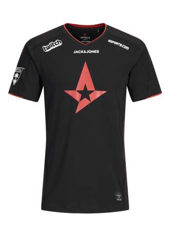 Astralis Merc Official T-Shirt SS 2019 - S
