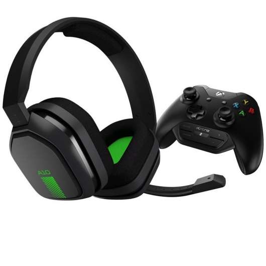 Astro - A10 Gaming Headset + Mixamp M60 For XB1