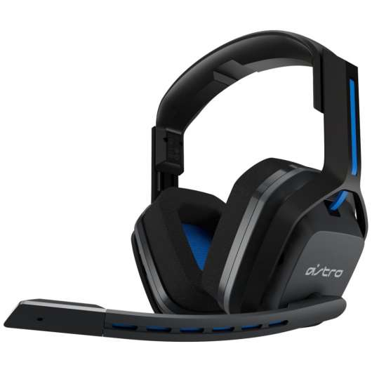Astro - A20 Wireless Gaming Headset PS4/PC/MAC