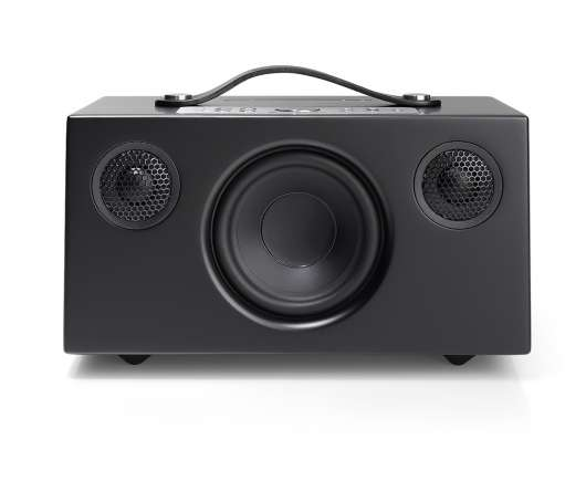 Audio Pro - Addon C5 Alexa - Coal Black