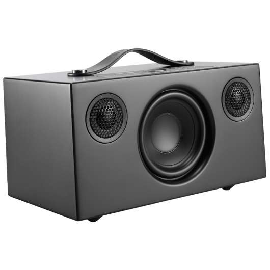 Audio Pro - Addon C5 Multiroom Speaker Black