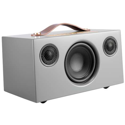 Audio Pro - Addon C5 Multiroom Speaker Grey