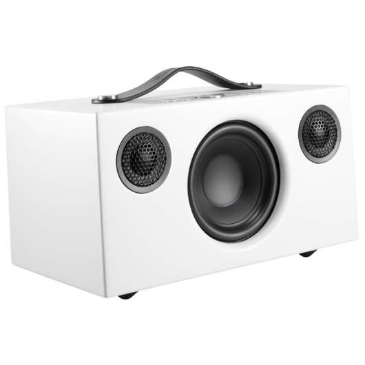 Audio Pro - Addon C5 Multiroom Speaker White