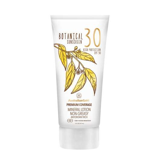 Australian Gold - Botanical Sunscreen SPF 30