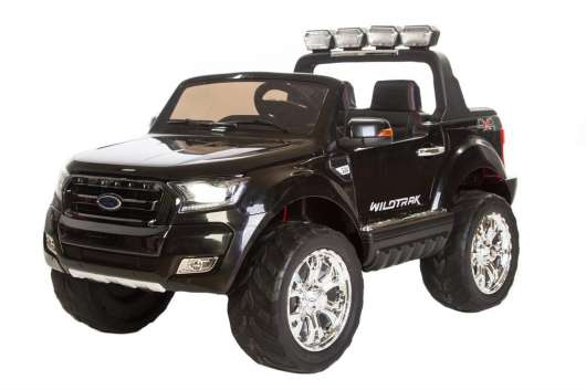 Azeno - Electric Car - Ford Ranger (F650 )
