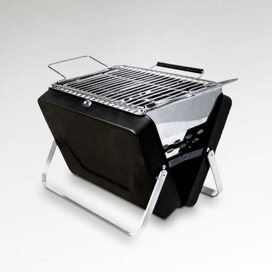 Barbecue Briefcase Grill (BBQ) (04770)