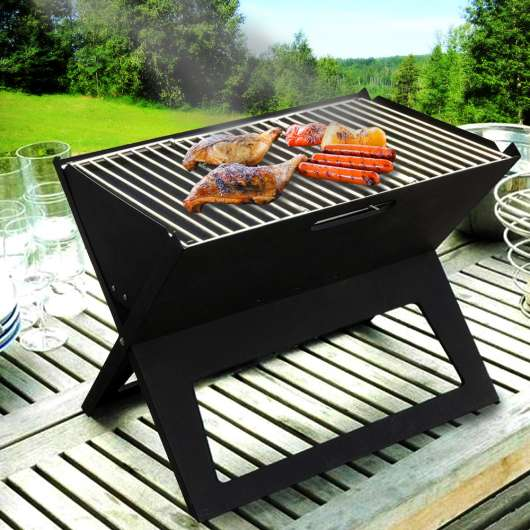 Barbecue Notebook (BBQ) (01569)