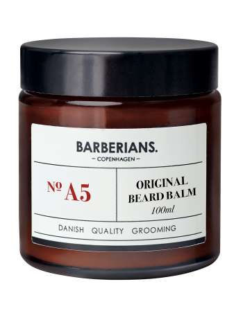 Barberians Copenhagen - Beard Balm 100 ml