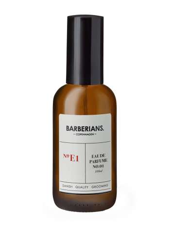 Barberians Copenhagen - No 1. EDP 100 ml