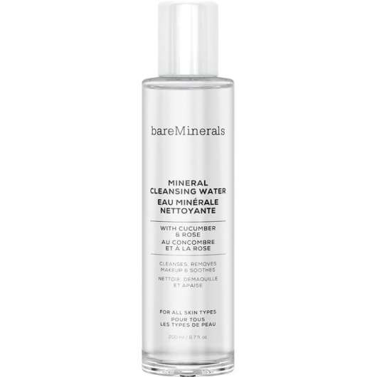 bareMinerals - Skinsorials: Mineral Cleansing Water 200 ml