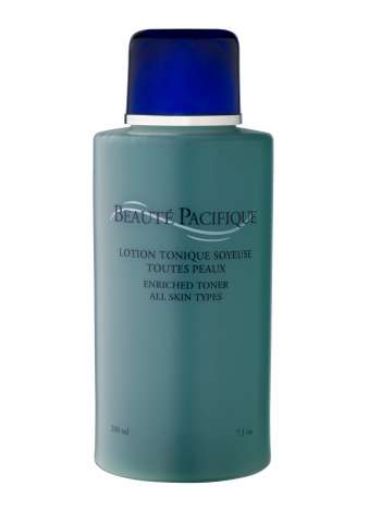 Beauté Pacifique - Enriched Toner for All Skin Types 200 ml.