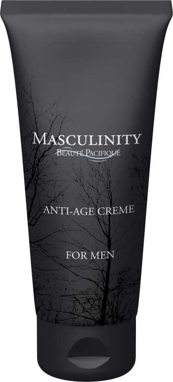 Beauté Pacifique - Masculinity Anti-Age Creme for Men 100 ml