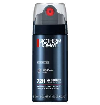 Biotherm Homme - Day Control 72H Deo Vapo 150 ml.
