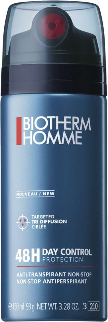 Biotherm Homme - Day Control Deodorant Spray 150 ml. /Body Care
