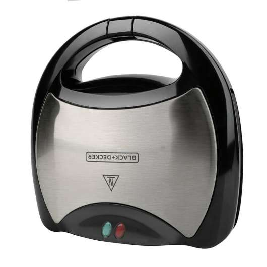 Black & Decker - Sandwich Maker