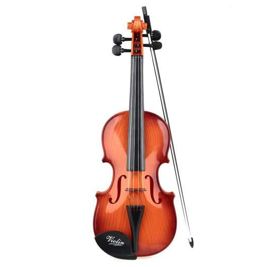 ​Bontempi - Violin with 4 strings and Bow (291100)
