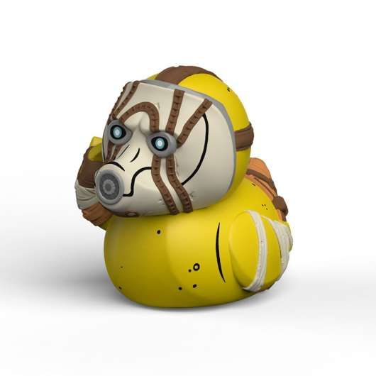 Borderlands 3 Psycho TUBBZ Cosplaying Duck Collectible