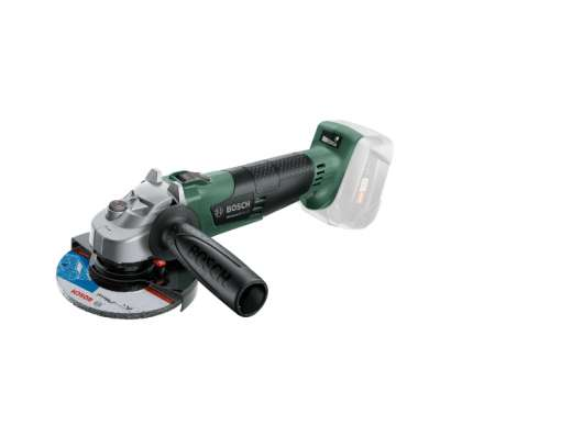 Bosch - AdvancedGrind 18 Angle Grinder (Battery not included)