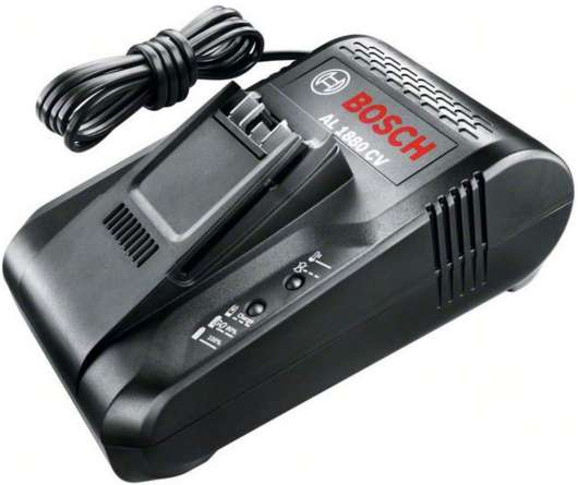 Bosch - Battery Charger AL 1880 CV 18V
