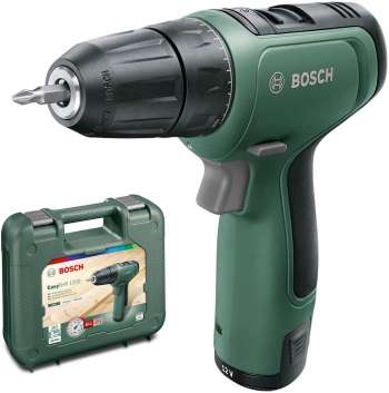 Bosch - Cordless Drill EasyDrill 1200 (Battery included)