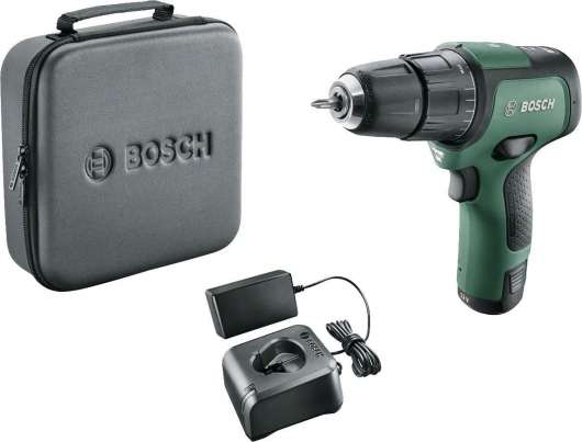Bosch - Home and Garden EasyImpact 12V 2Ah ´Li-Ion (Battery included)