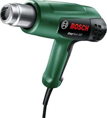 Bosch - Hot Air Gun 1600 W Easy Heat 500 230v