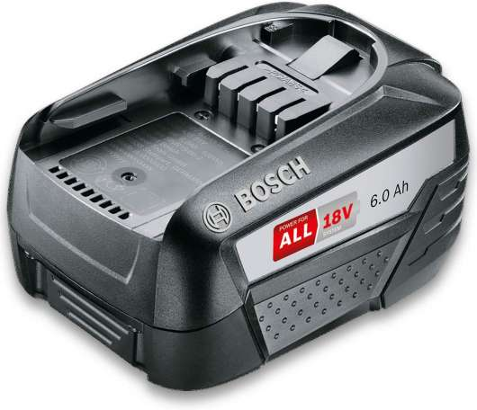 Bosch - Rechargeable Battery 18V 6,0AH