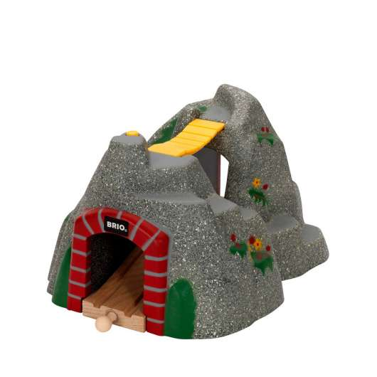 BRIO - Adventure Tunnel (33481)